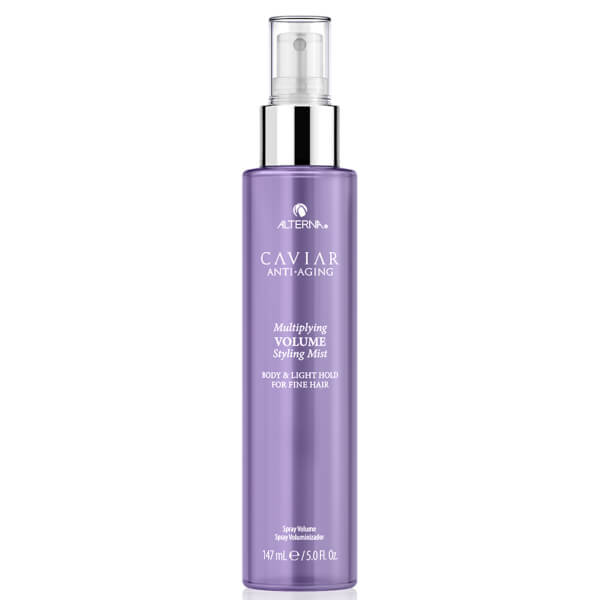 Alterna Caviar Miracle Multiplying Volume Hair Mist 4.8 oz