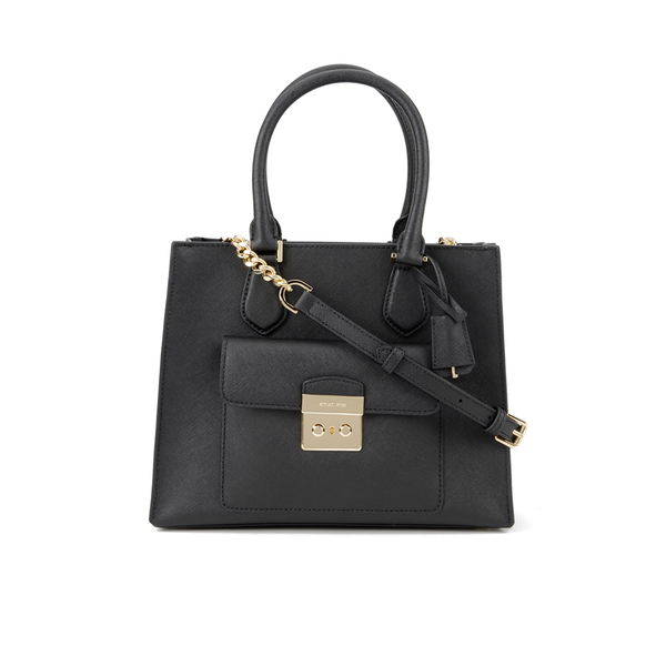 MICHAEL MICHAEL KORS Bridgette Tote Bag - Black