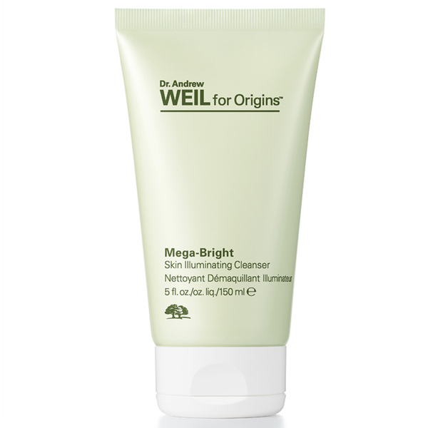 Origins Dr. Andrew Weil for Origins™ Mega-Bright Illuminierender Hautreiniger 150ml