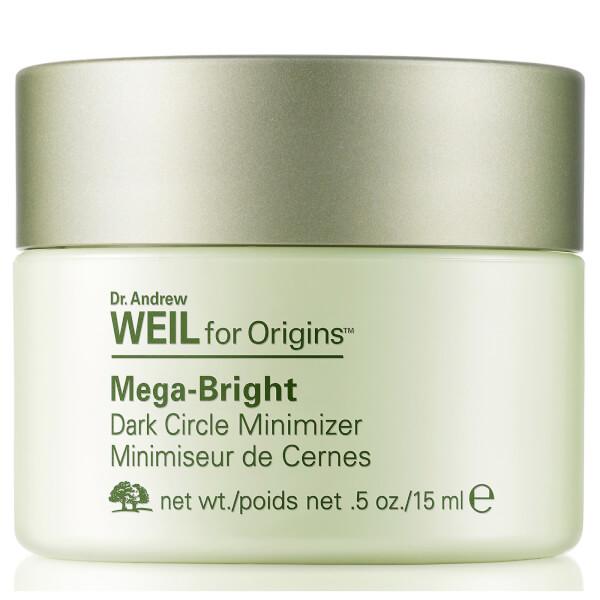 Origins Dr. Andrew Weil for Origins™ Mega-Bright Dark Circle Minimiser 15ml