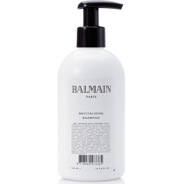 Balmain Hair Revitalizing Shampoo (300ml)