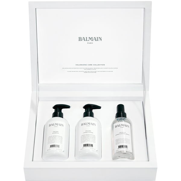 Balmain Hair Volume Care Set (Worth £70.65)