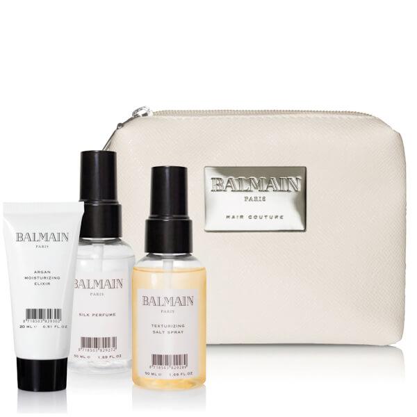 Balmain Hair Styling Cosmetic Bag