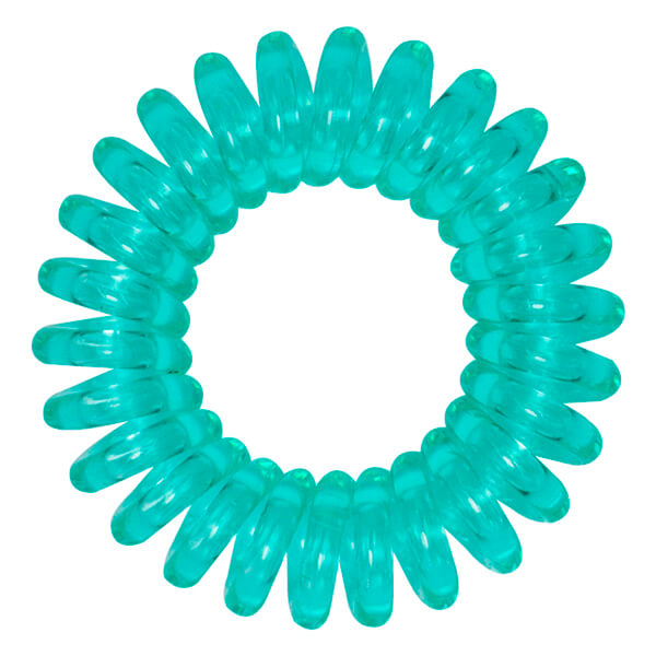 MiTi Professional Hair Tie - Ocean Teal (3pc)