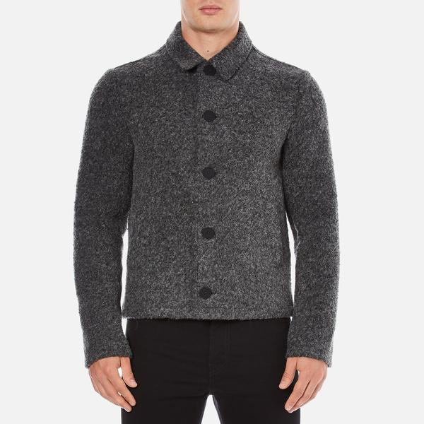 YMC Men's Groundhogs Jacket - Grey