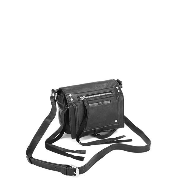 Loveless mini bag - Black Alexander McQueen OhOpABXD