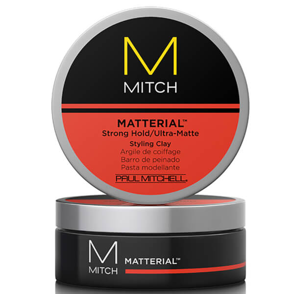 Paul Mitchell MITCH Matterial Ultra-Matte Styling Clay 85g