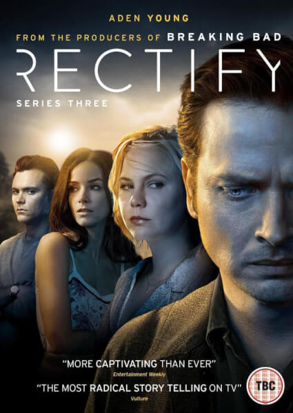 Rectify - Series 3