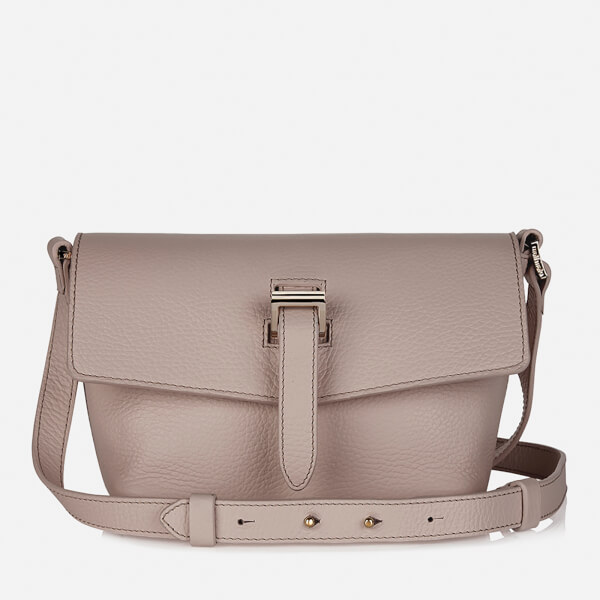 meli melo Women's Maisie Medium Cross Body Bag - Taupe