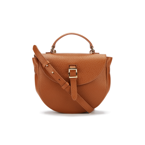 meli melo Women's Ortensia Mini Cross Body Bag - Tan