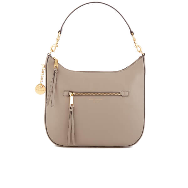 Marc Jacobs Women's Recruit Hobo Bag - Mink