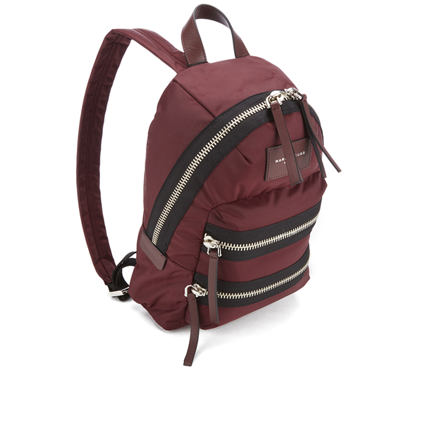 Nylon Mini Backpack 109