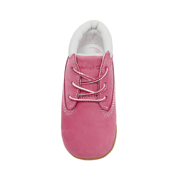 Timberland Crib Bootie Fuchsia Pink 15 EU (0 US / 0 UK) (Kids) uAnFTd