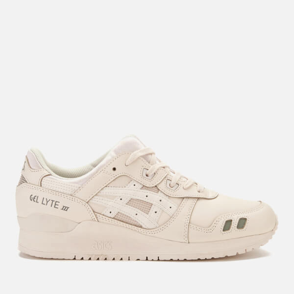 Asics Men's Gel-Lyte III Trainers - Whisper Pink
