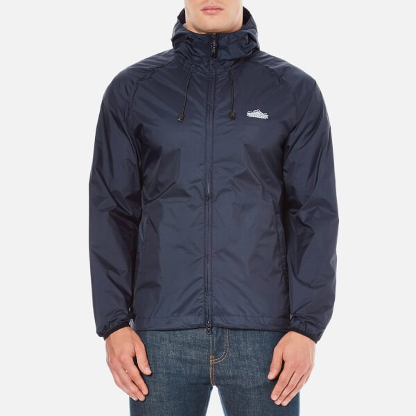 Penfield Men's Travel Shell Jacket - Navy