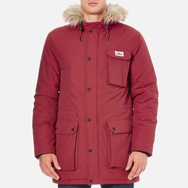 Penfield Men's Lexington Jacket - Red
