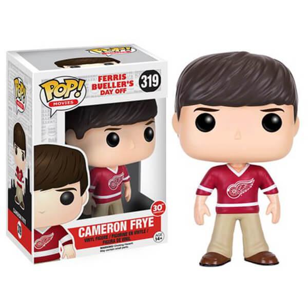 Ferris Bueller's Day Off Cameron Frye Pop! Vinyl Figure