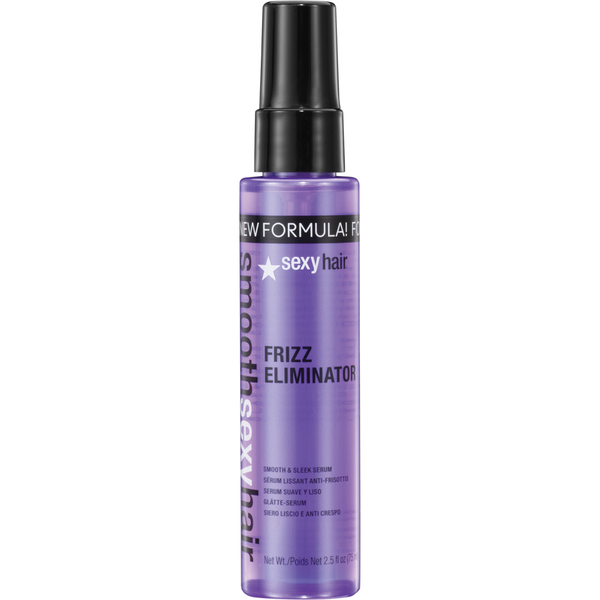 Sexy Hair Smooth Frizz Eliminator Serum 75 ml