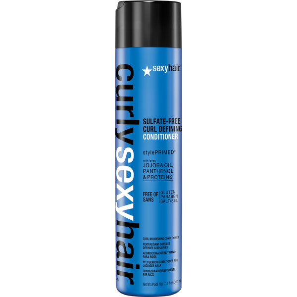 Sexy Hair Curly Curl Defining Conditioner 300 ml