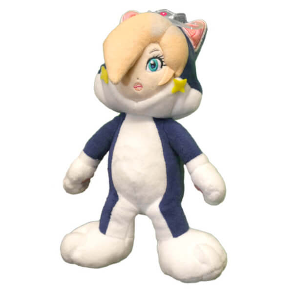 Rosalina Cat Soft Toy