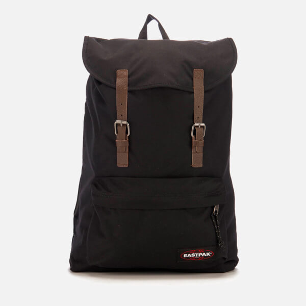 Eastpak Men's London Backpack - Black