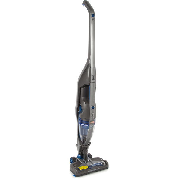 vax h85ac21bb air cordless switch extra vacuum cleaner. Black Bedroom Furniture Sets. Home Design Ideas