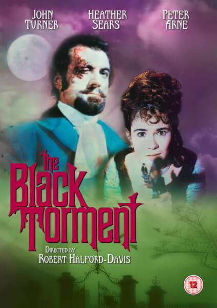 The Black Torment (Digitally Restored)