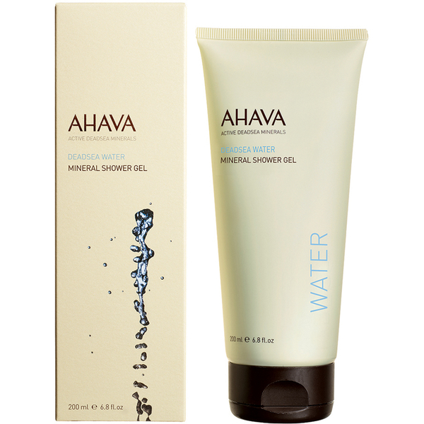AHAVA Mineral Shower Gel