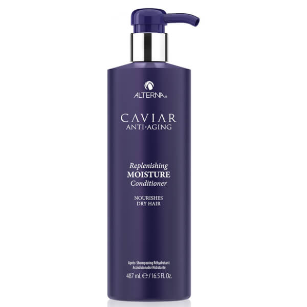 Alterna Caviar Anti-Aging Replenishing Moisture Conditioner 16.5 oz