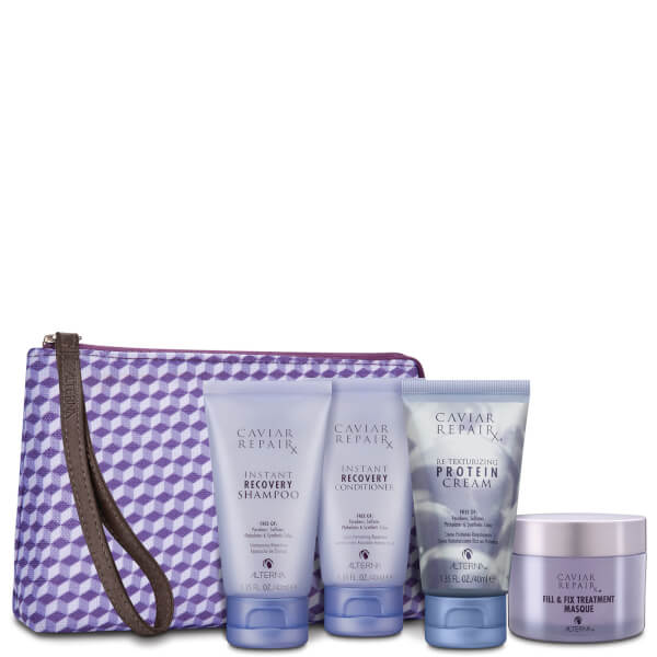 Alterna Caviar Repair RX Transformation Kit