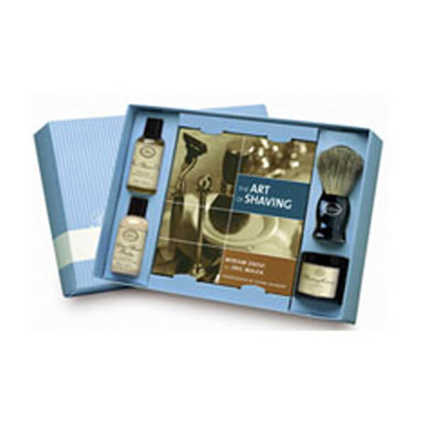 The Art of Shaving Full Size Kit - Unscented