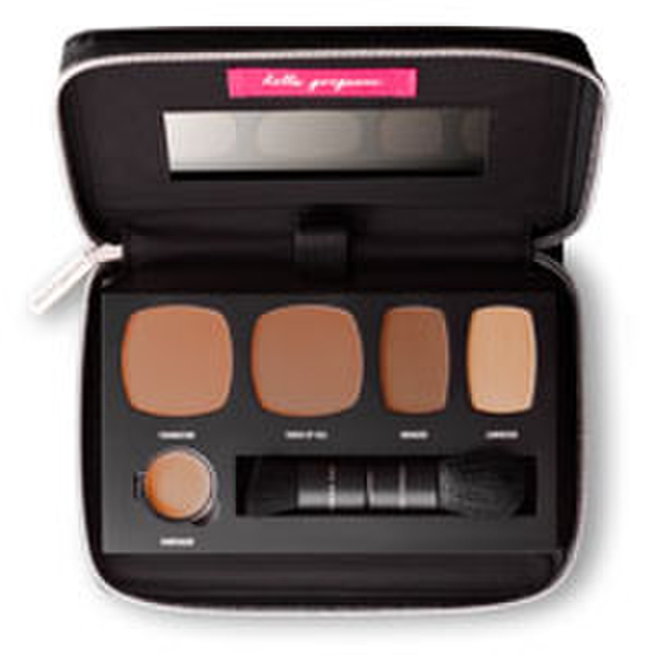 bareMinerals READY to Go Complexion Perfection Palette - Medium Tan