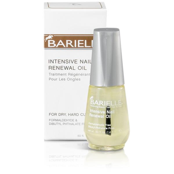 Barielle Intensive Nail Renewal Oil 0.5 fl oz