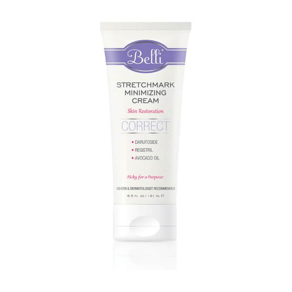 Belli Stretchmark Minimizing Cream