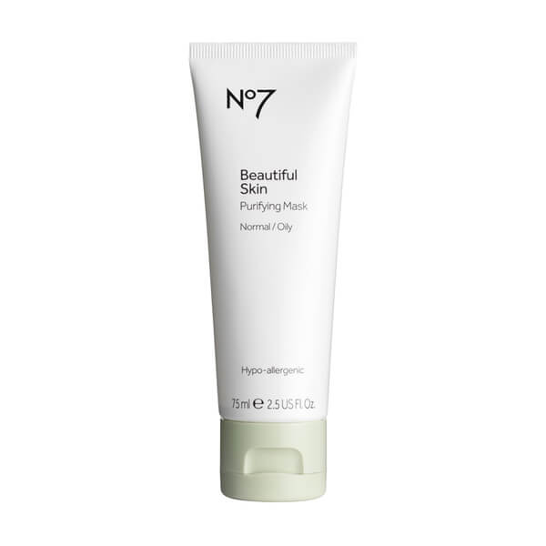 Boots No.7 Beautiful Skin Purifying Mask - Normal to Oily