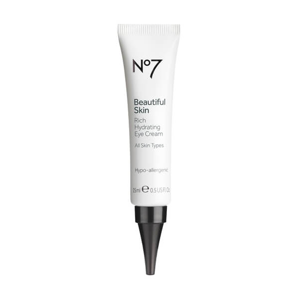 Boots No.7 Beautiful Skin Rich Hydrating Eye Cream