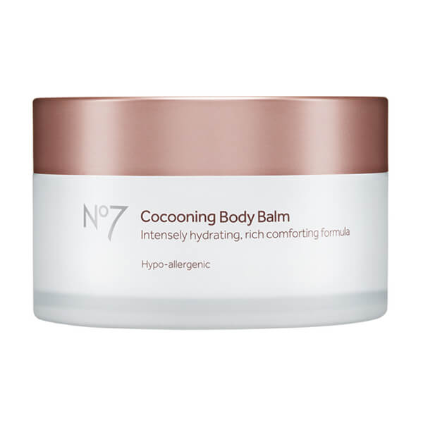 Boots No.7 Cocooning Body Balm | Reviews | SkinStore