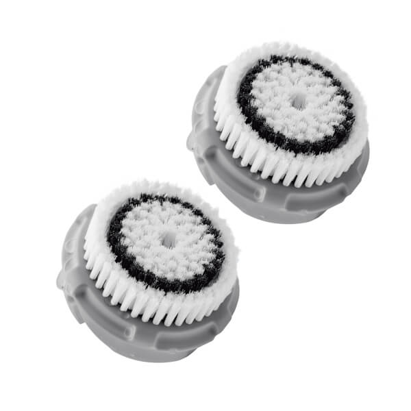 Clarisonic Brush Head Duo - Normal