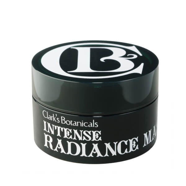 Clark's Botanicals Intense Radiance Mask