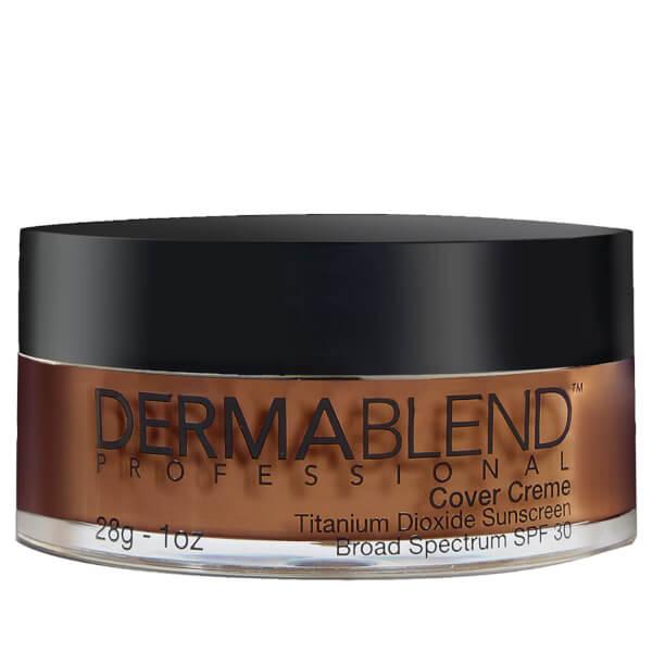 Dermablend Cover Creme - Golden Brown