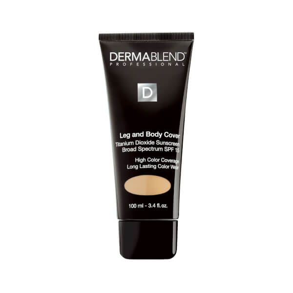 Dermablend Leg and Body Cover - Natural