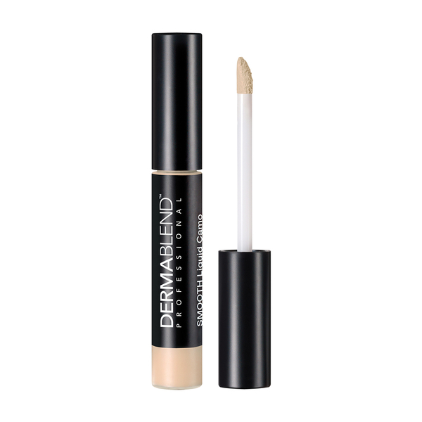 Dermablend Smooth Liquid Camo Concealer - Fair/Biscuit