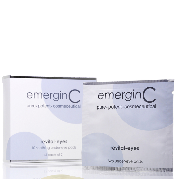 EmerginC Revital-Eyes Mask