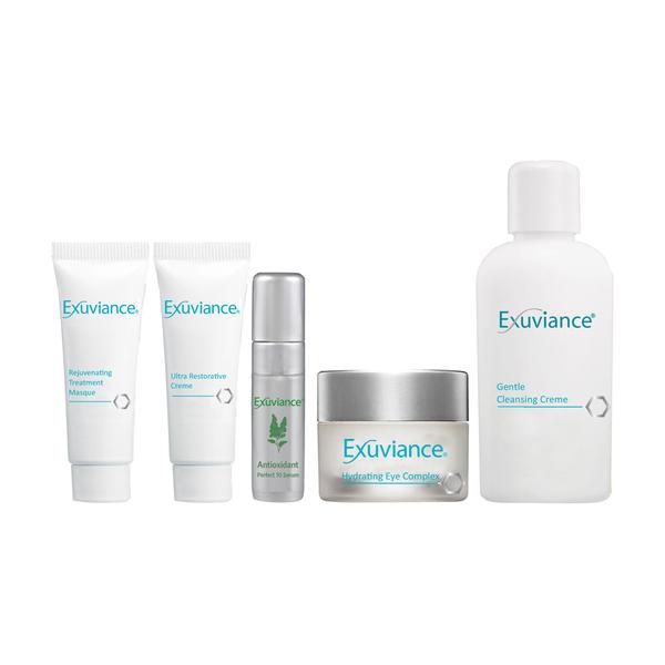 Exuviance Essentials Collection - Sensitive