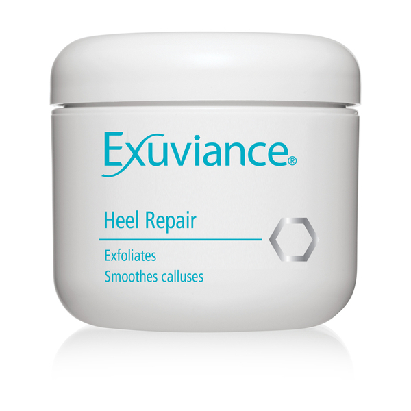 Exuviance Heel and Elbow Dry Skin Repair
