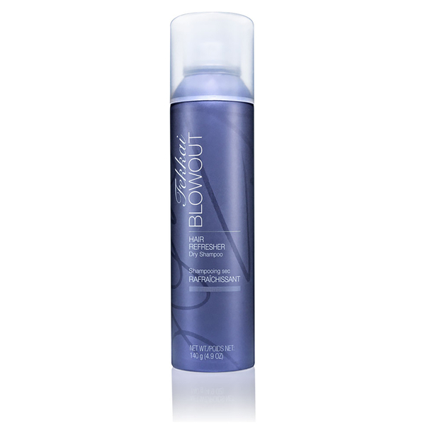 Frederic Fekkai Blowout Hair Refresher Dry Shampoo