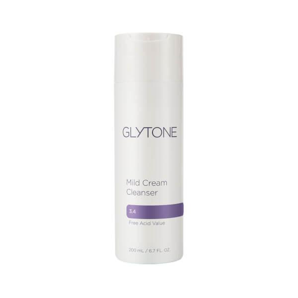 Glytone Mild Cream Cleanser