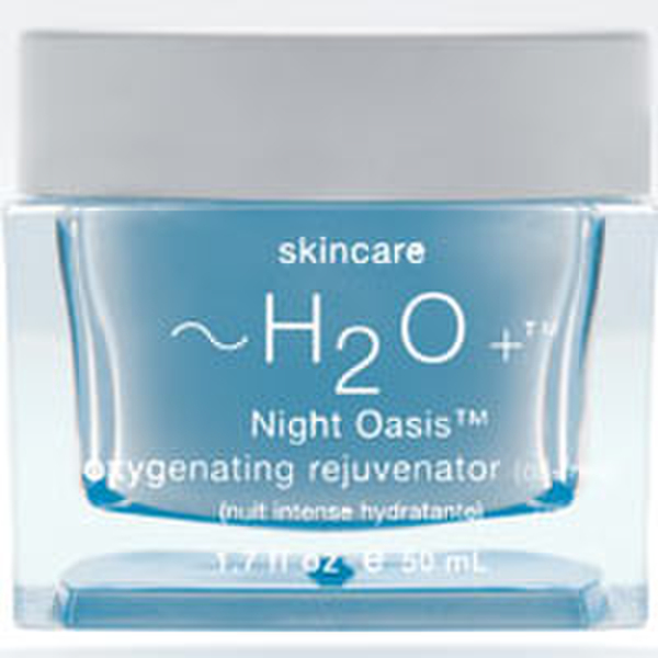 H2O Plus Night Oasis Oxygenating Rejuvenator
