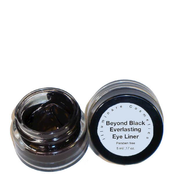 Illuminare Beyond Black Everlasting Eyeliner
