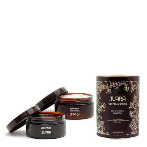 Juara Coffee and Crème Limited Edition Set